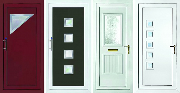 Trade Upvc Doors Composite Doors Chesterfield Polar